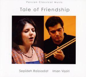 Tale of Friendship
