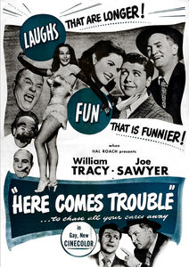 Here Comes Trouble (1948)
