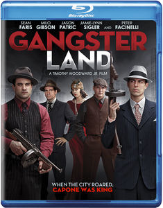 Gangster Land