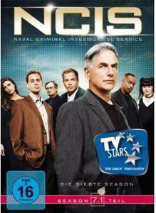 NCIS 7-1 [Import]