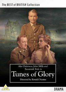 Tunes of Glory [Import]