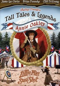 Tall Tales and Legends: Annie Oakley