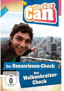 Checker Can 03 Der Ozeaniriesen-Check/ Der Wolkenkr [Import]
