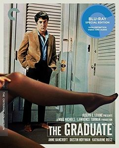 The Graduate (Criterion Collection)
