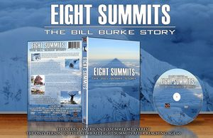 Eight Summits - The Bill Burke Story
