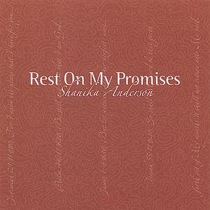 Rest on My Promises