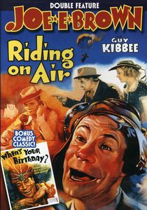 Riding on Air /  Whens Your Birthday