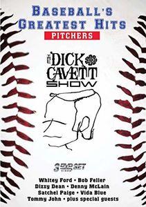 The Dick Cavett Show: Baseball's Greatest Hits: Pitchers