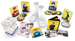 Haven't You Heard: I'm Sakamoto (Premium Box Set)
