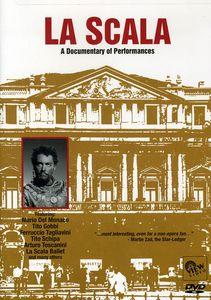 La Scala-Documentary of Performances