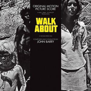 Walkabout (original Soundtrack)