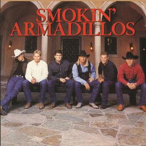 Smokin Armadillos