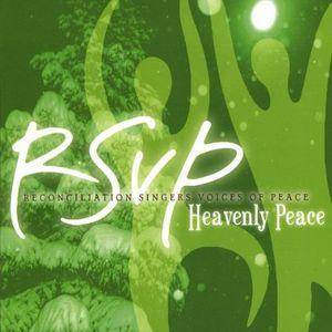 Heavenly Peace