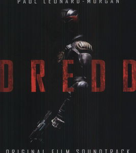 Dredd (Original Film Soundtrack) [Import]