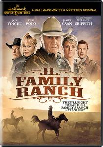 J.L. Family Ranch , Jon Voight