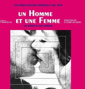Un Homme Et Une Femme (Original Soundtrack) [Import]