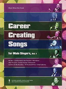 Career Creating Songs 1 Male Singers