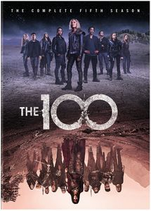 The 100: The Complete Fifth Season