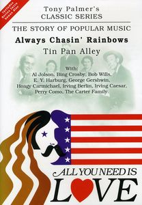 All You Need Is Love 6: Always Chasing /  Various