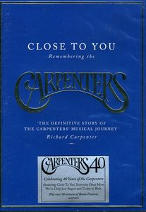 Close to You: Remembering the Carpenters [Import]