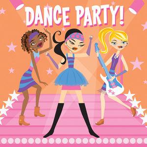Superstarz Dance Party