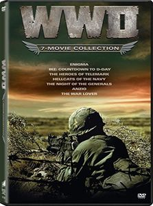 WWII: 7-Movie Collection