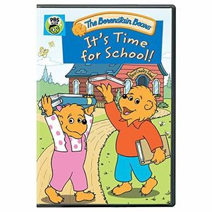 Berenstain Bears: It's Time For School!