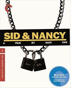 Sid & Nancy (Criterion Collection) , Gary Oldman