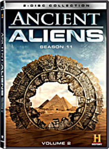 Ancient Aliens: Season 11 Volume 2
