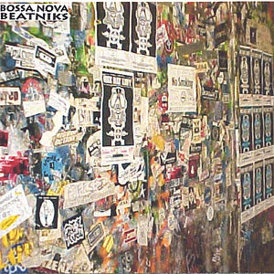 Gates of CBGB