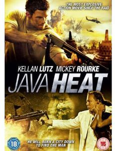 Java Heat [Import]