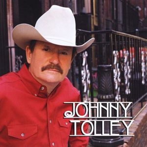 Johnny Tolley