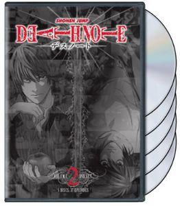 Death Note: Volume 2