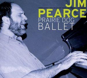 Prairie Dog Ballet