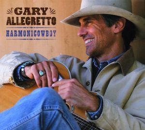 Harmonicowboy