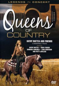 Queens of Country /  Various [Import]