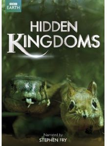 Hidden Kingdoms [Import]