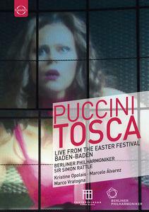 Berliner Philharmoniker - Puccini: Tosca