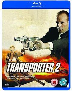 Transporter 2 [Import]