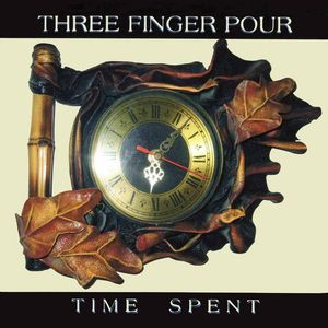 Time Spent EP