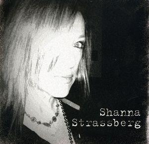 Shanna Strassberg