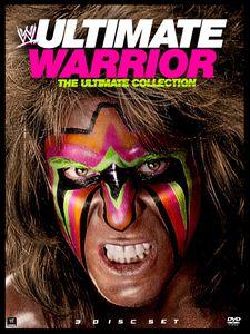 WWE: Ultimate Warrior