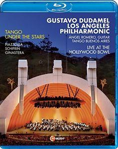 Tango Under the Stars