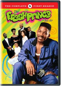 The Fresh Prince of Bel Air: The Complete First Season