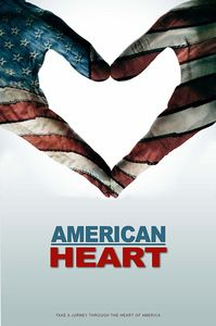 American Heart: Country For The Soul