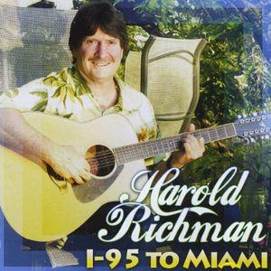 I-95 to Miami