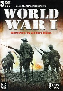 WW1: The Complete Story