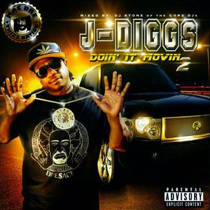 Diggs Do It Movin 2