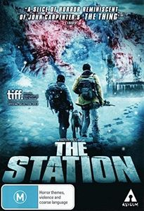 Station [Import]
