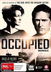 Occupied: Series 2 [Import]